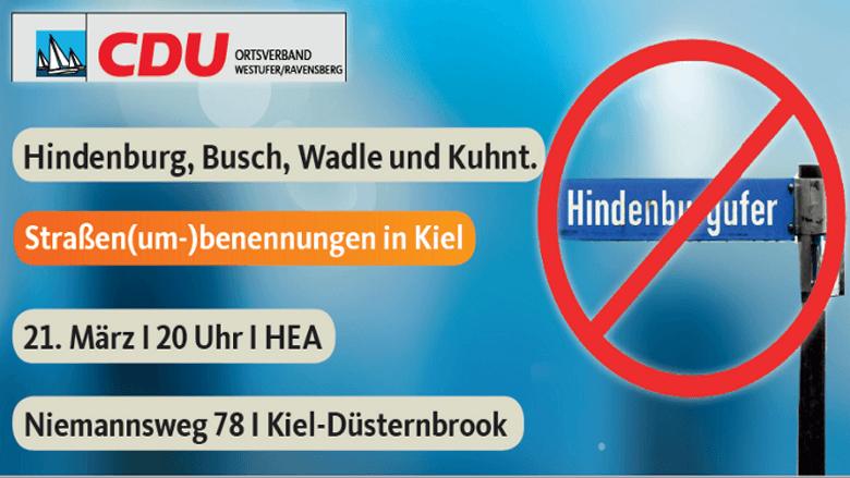 CDU-Westufer
