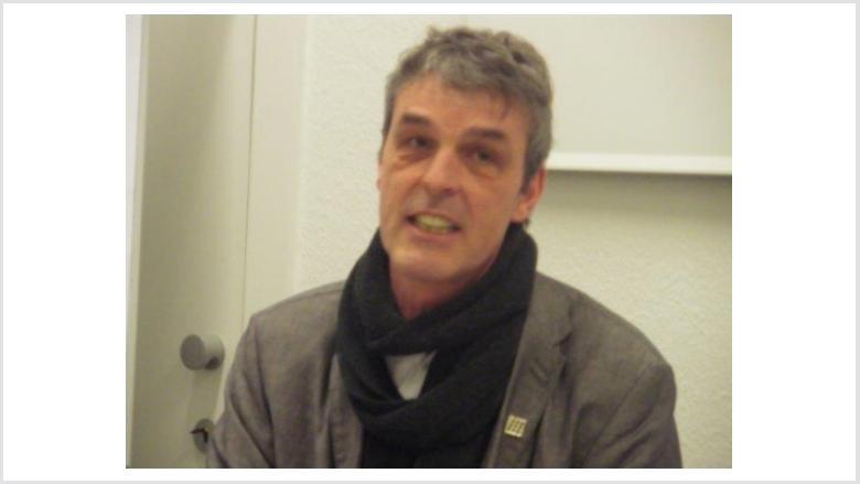 Pastor Michael Carstens
